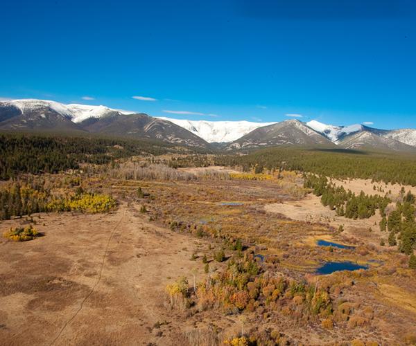 Montana Ranch Vacations Snowy Mountain Cattle Company Judith Gap Montana